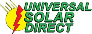 Universal Solar Direct Las Vegas