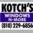 Kotch's Windows - N - More