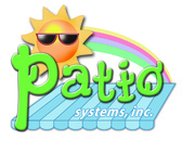 Patio Systems, Inc.
