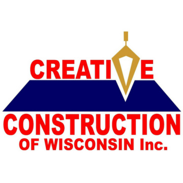 Creative Construction Of Wisconsin Inc