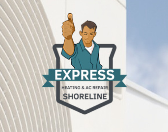 Express Heating & AC Repair Shoreline
