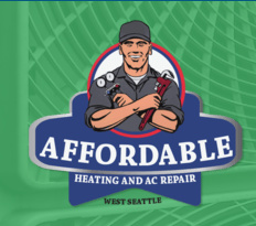 Affordable Heating And AC Repair West Seattle