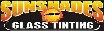 SunShades Glass Tinting