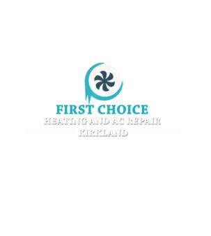 First Choice Heating And AC Repair Kirkland