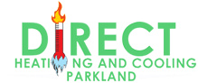Direct Heating And Cooling Parkland