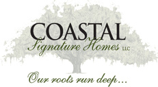 Coastal Signature Homes