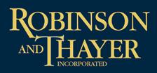 Robinson and Thayer, Inc.