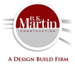 BK Martin Construction, Inc.