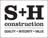 S+H Construction
