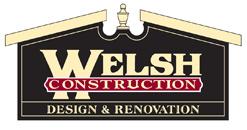 Welsh Construction, Inc.