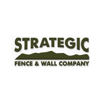 Strategic Fence & Wall Company