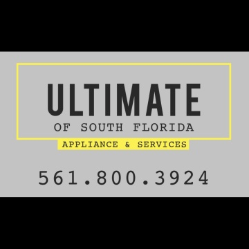 Ultimate Appliance & Services of South Florida