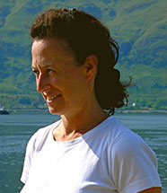 Amanda Marmot