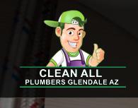 Clean All Plumbers Glendale AZ