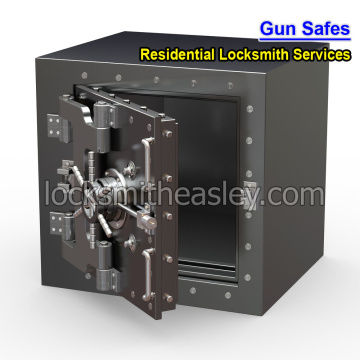 Locksmith Easley