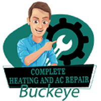 Complete Heating And AC Repair Buckeye
