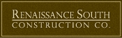 Renaissance South Construction Company