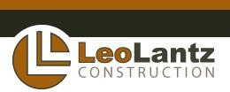 Leo Lantz Construction, Inc.