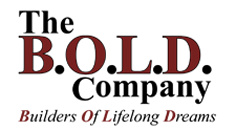 The B.O.L.D. Company
