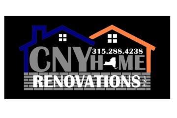 CNY Home Renovations Inc.