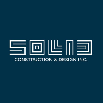 Solid Construction & Design