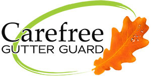 Carefree Gutter Guard