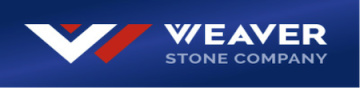 Weaver Stone Company