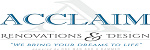 Acclaim Renovations & Design