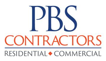 PBS Contractors