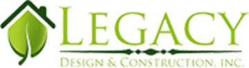 Legacy Design & Construction, Inc.