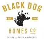 Black Dog Homes