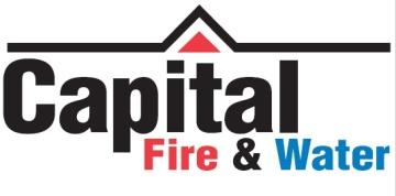 Capital Fire & Water