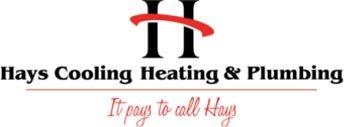 Hays Cooling, Heating & Plumbing