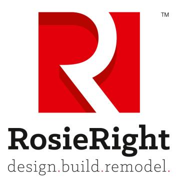 Rosie Right Design Build Remodel