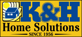 K&H Windows