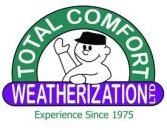 Total Comfort Weatherization