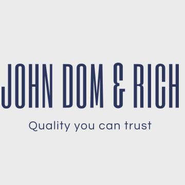 John Dom & Rich, Inc.