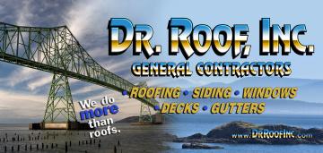 Dr. Roof Inc