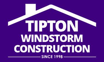 Tipton Windstorm Construction