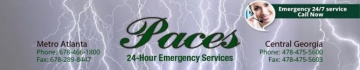 Paces Contracting Services LLC