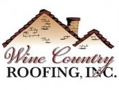 Wine Country Roofing