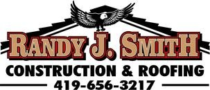 Randy J. Smith Construction & Roofing