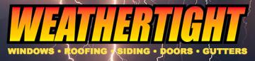 Weathertight Roofing & Siding