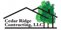 Cedar Ridge Contracting, LLC