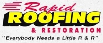 Rapid Roofing & Restoration Inc