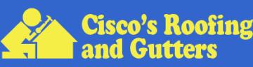 Cisco's Roofing