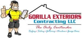 Gorilla Exteriors Contracting