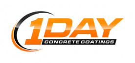 1 Day Concrete Coatings