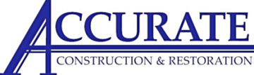 Accurate Construction and Restoration