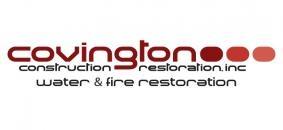 Covington Construction and Restoration Inc.